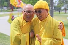 DAO TINH - ONG THANG HOAN VA ON DUC THANG 2