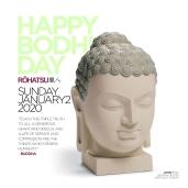BODHI DAY 3