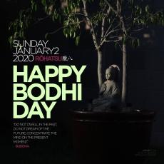 BODHI DAY 4