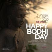 BODHI DAY 6