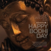 BODHI DAY 9