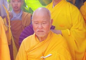 Thich Quang Do (zdroj - Vietinfo RFA)